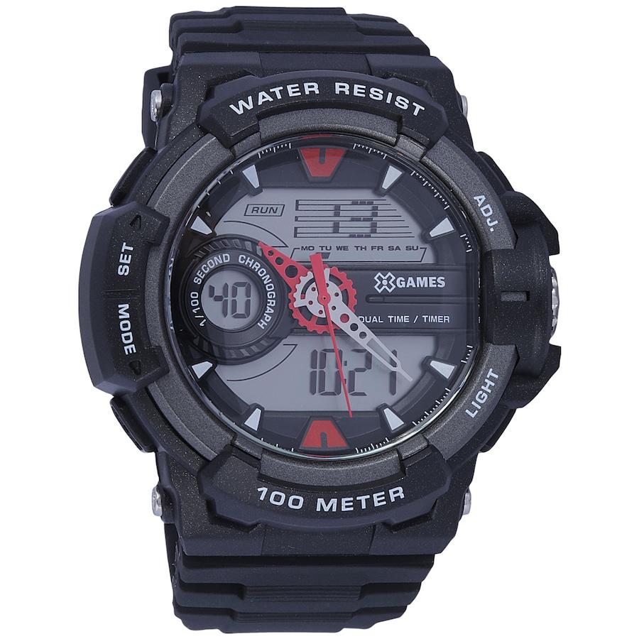 ae0836b01fd Relógio Digital Analógico X Games XMPPA163 - Masculino