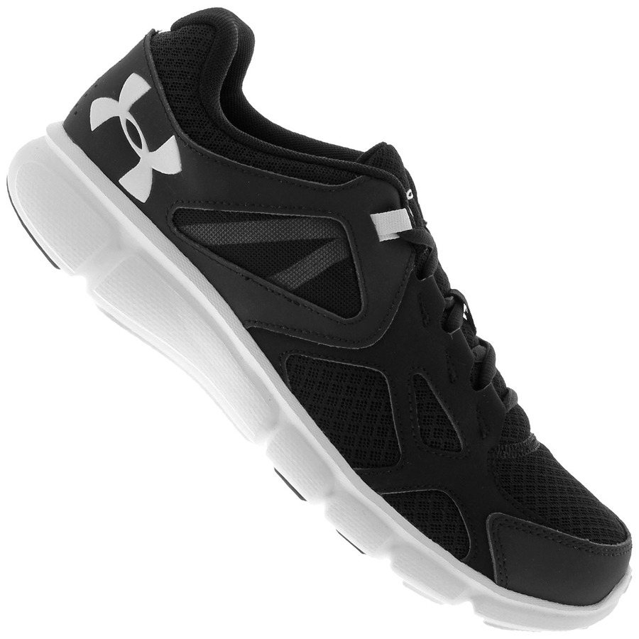 6eaa0b99bef Tênis Under Armour Thrill - Masculino