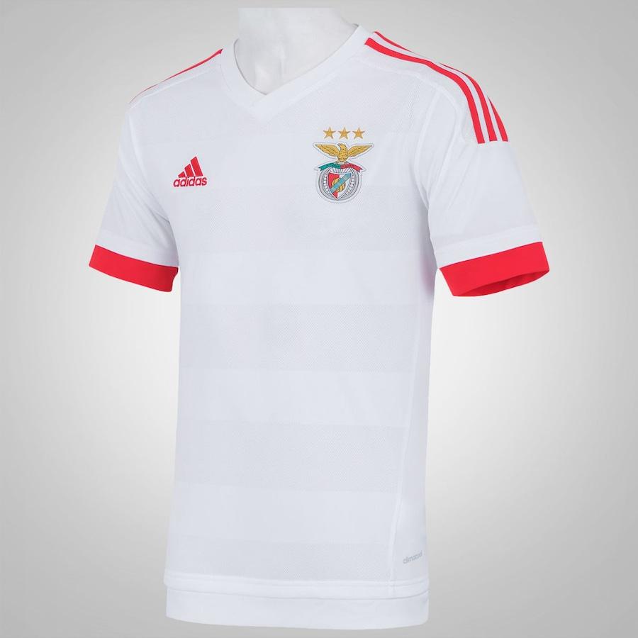 69ac674835 Camisa do Benfica II 15/16 adidas