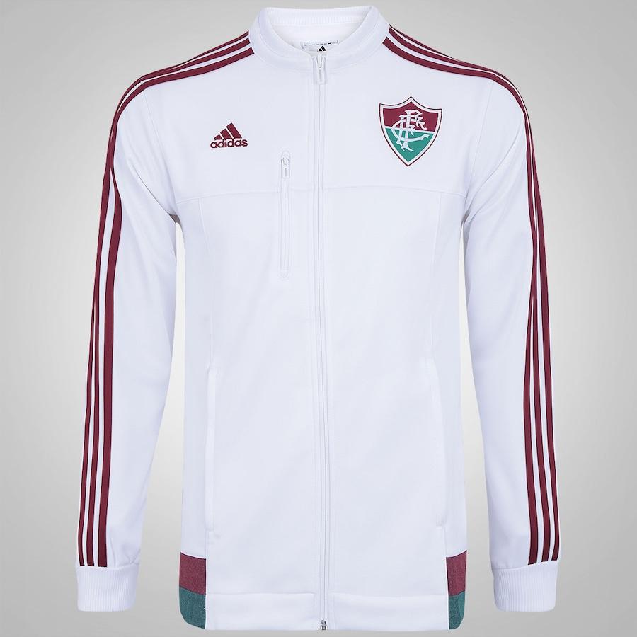 df48e569f6 Jaqueta do Fluminense Hino 15 adidas – Masculina
