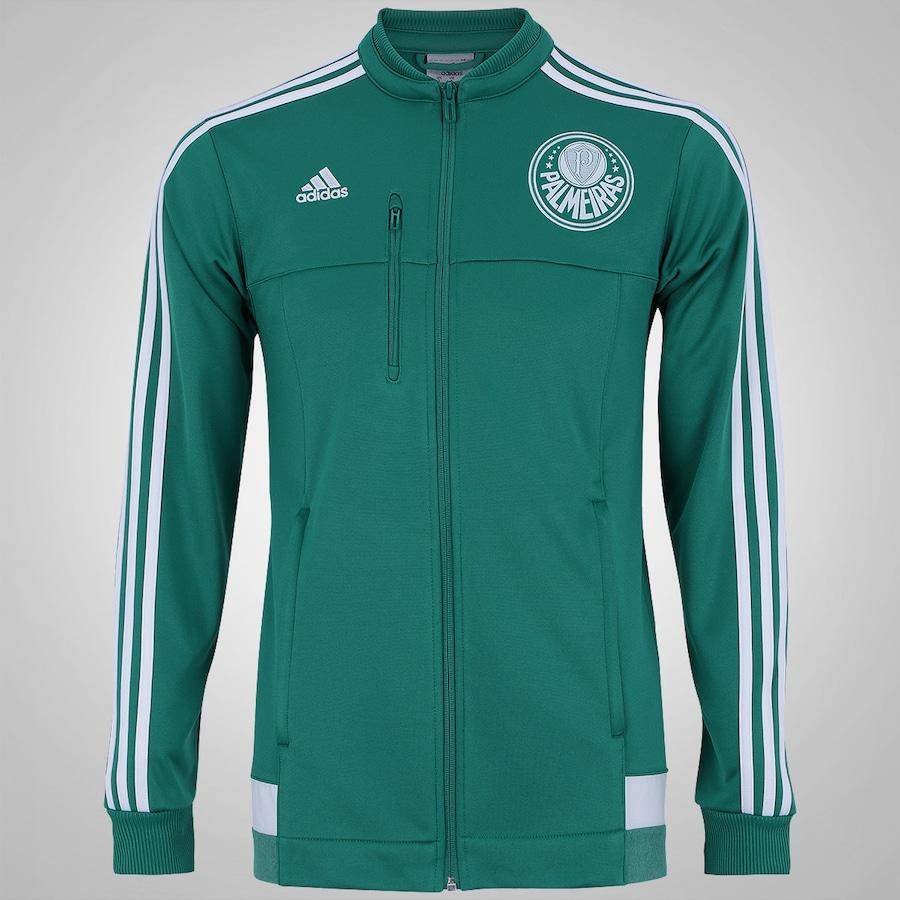 4a659361e5260 Jaqueta do Palmeiras Hino adidas - Masculina