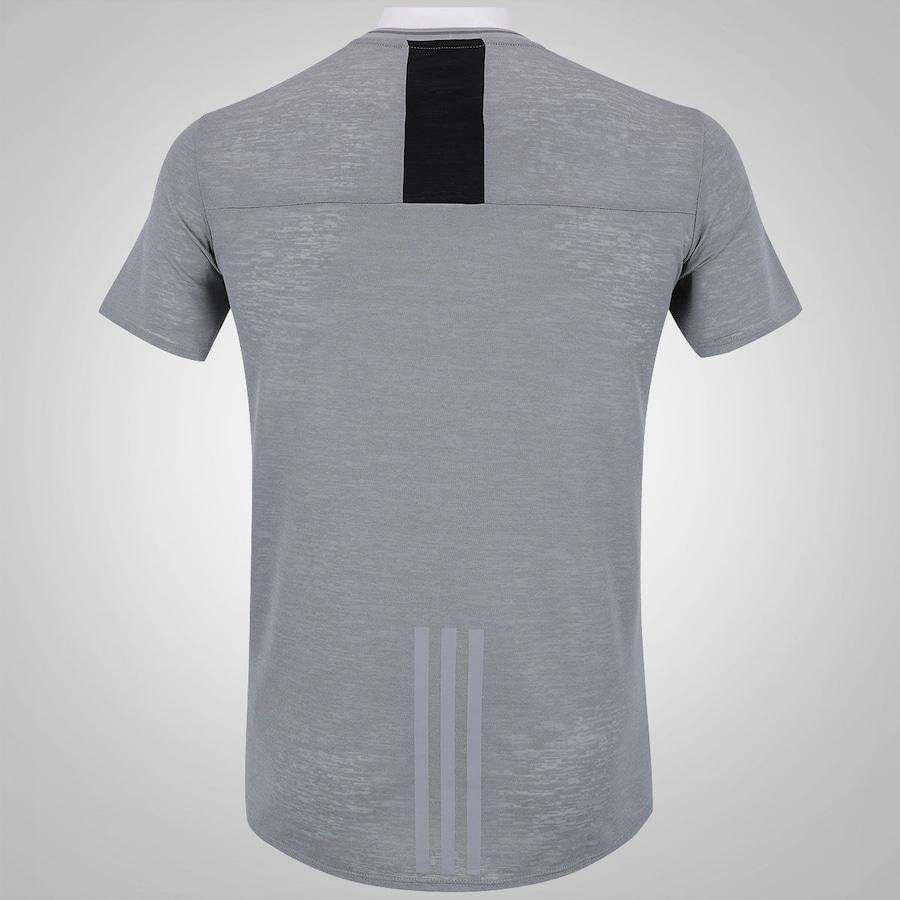 Camiseta adidas Supernova - Masculina 6a445ad674a12