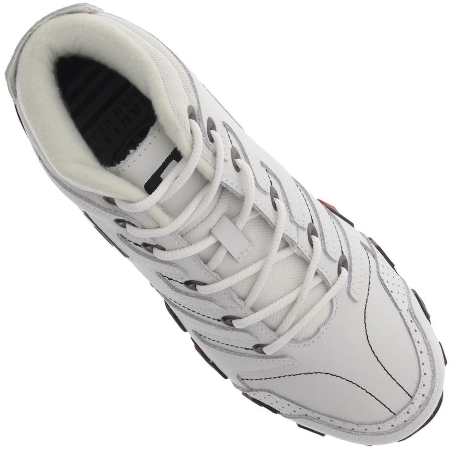 tenis mizuno promo��o centauro white