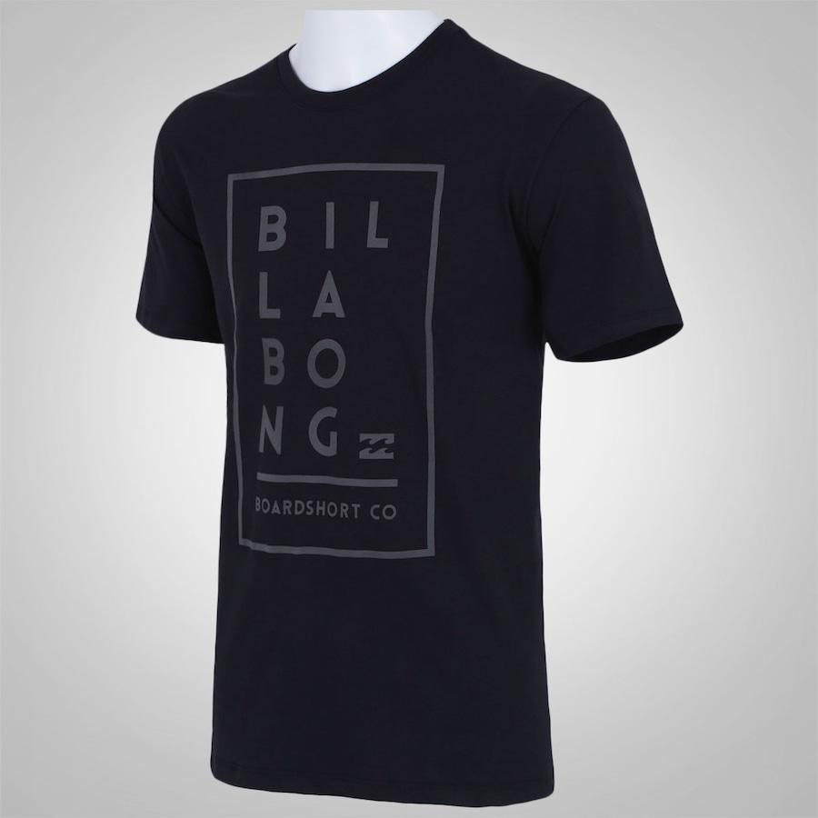 ... Camiseta Billabong Equation - Masculina ... 99d09ab48a1
