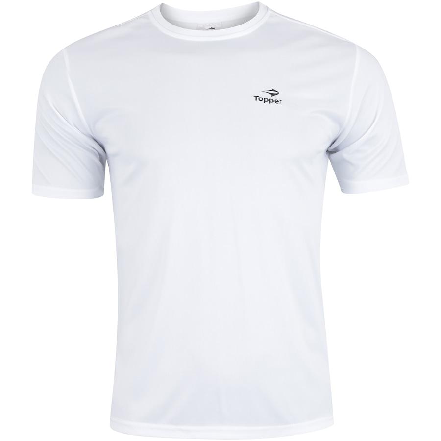 Camisa Topper Strike - Masculina 9589d2420df93