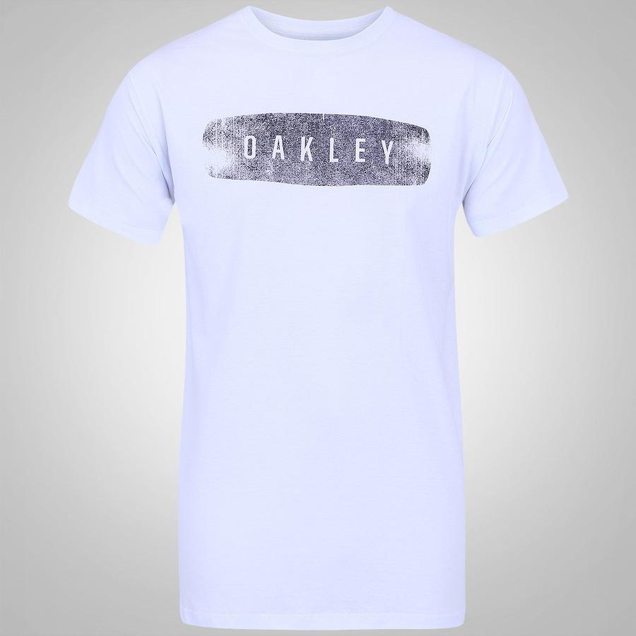 f5706f2e76f73 Camiseta Oakley Eclipse - Masculina
