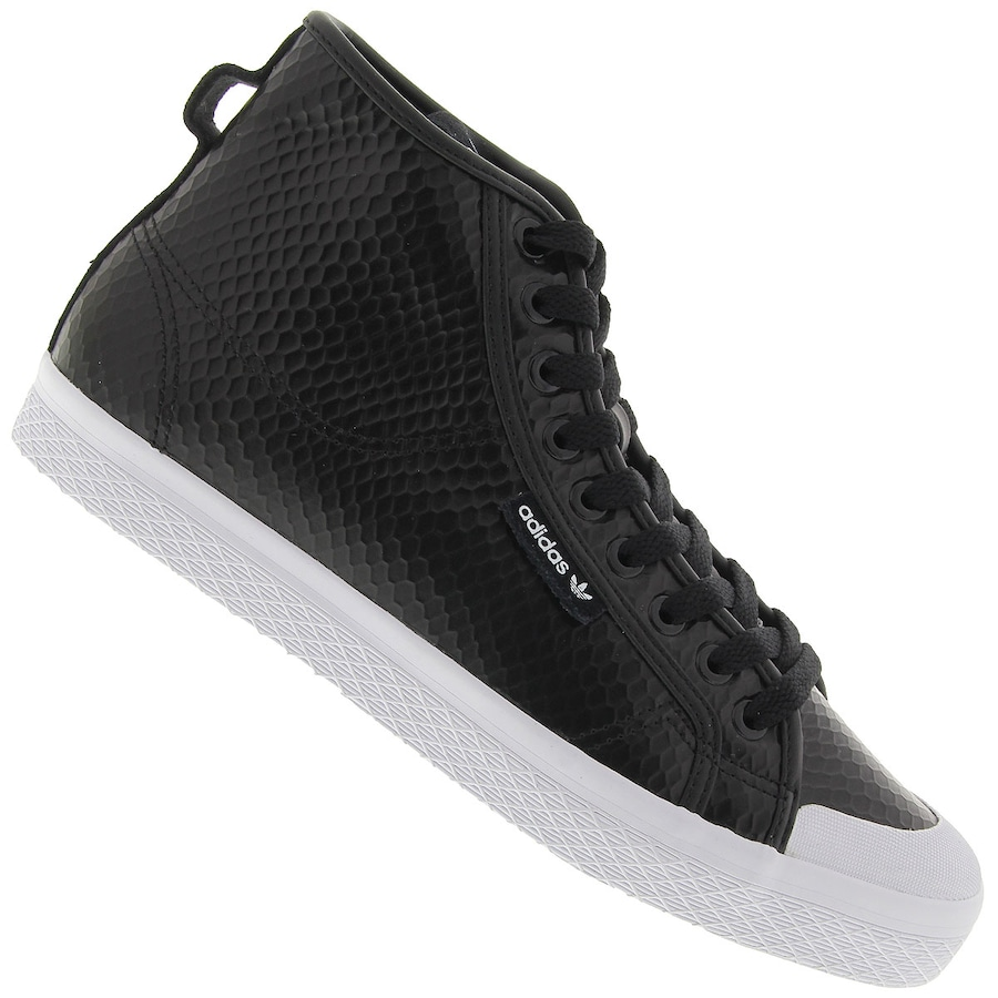 adidas honey mid nere