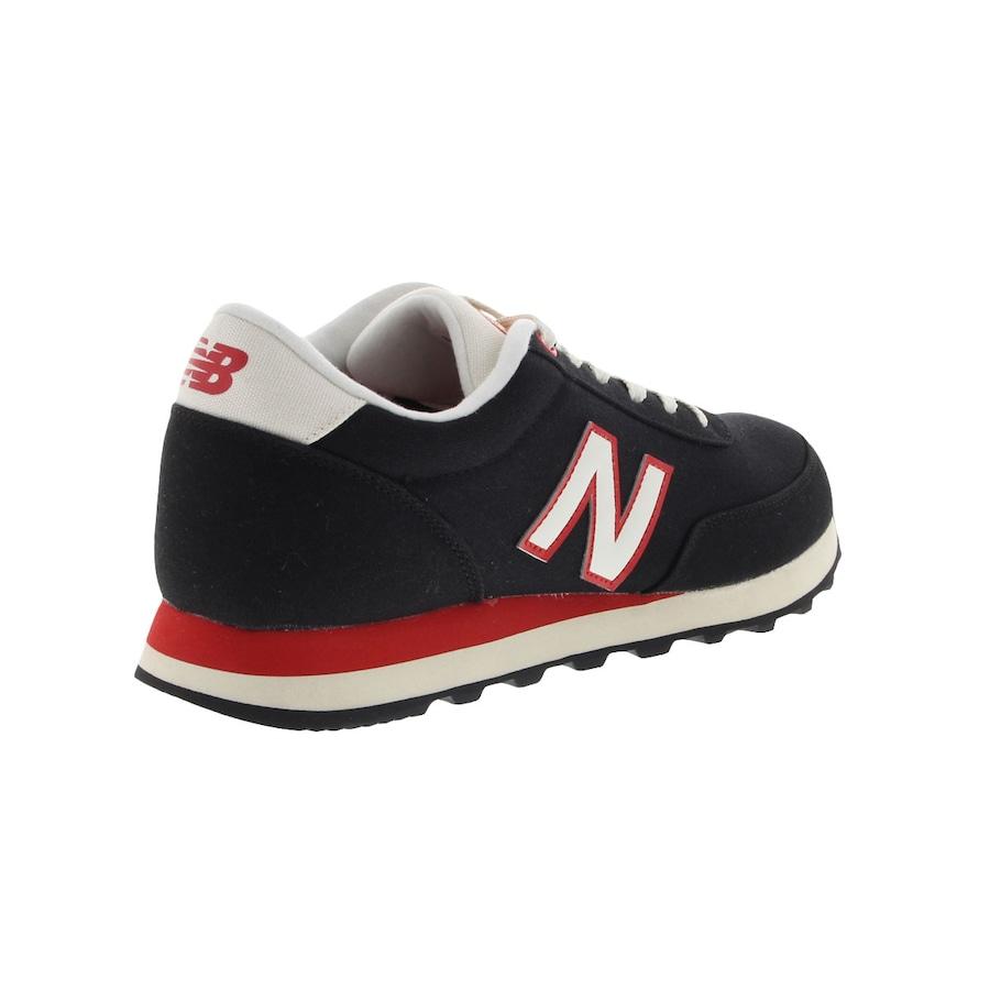 Tênis New Balance ML501 - Masculino 42633e9bb98eb