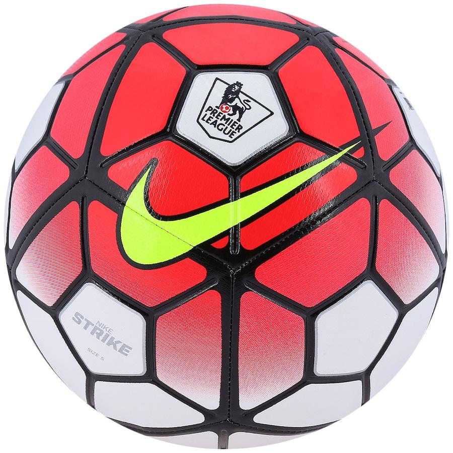Bola De Futebol De Campo Nike Strike Pl 22608fc1e262b