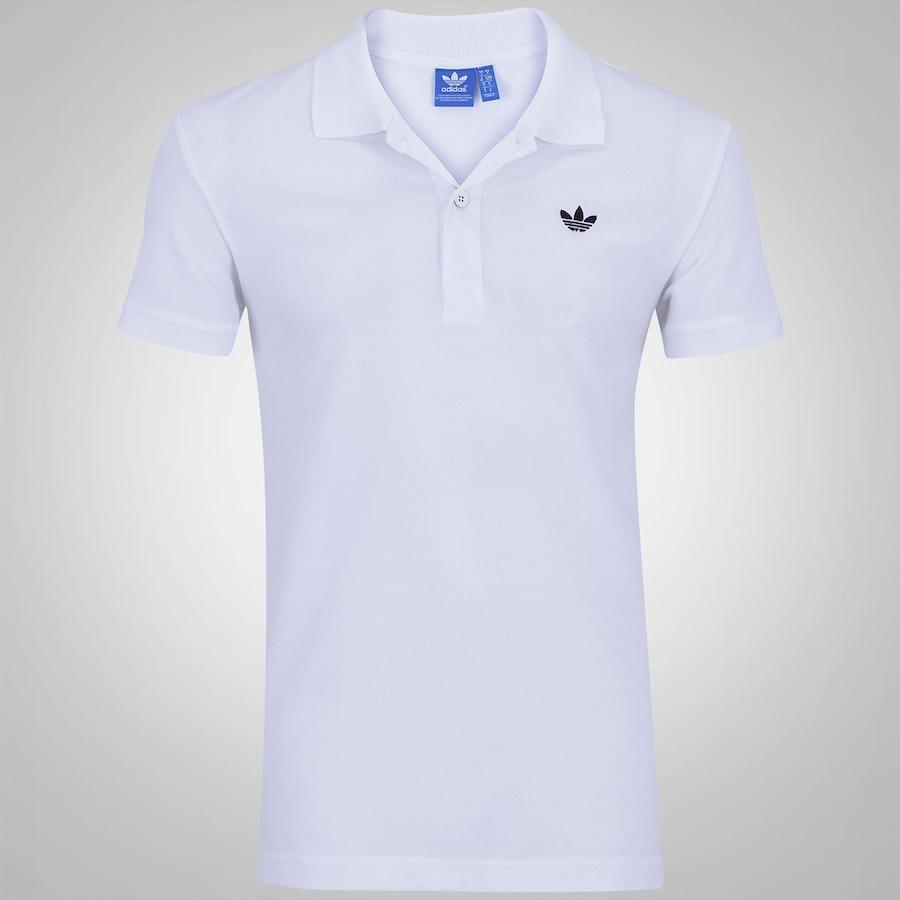 f755fc62b9 Camisa Polo adidas Adi Polo Pique - Masculina