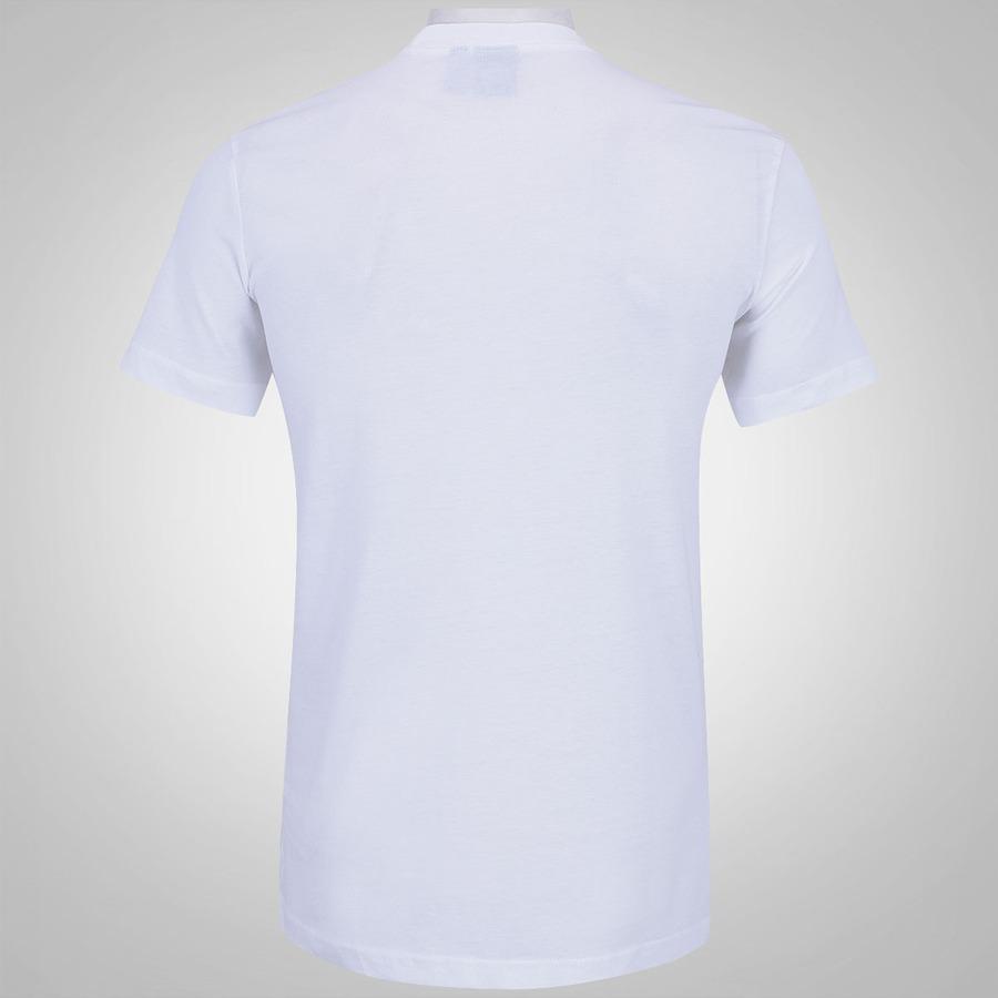 142108a4765 Camiseta adidas Trefoil - Masculina Camiseta adidas Trefoil - Masculina ...