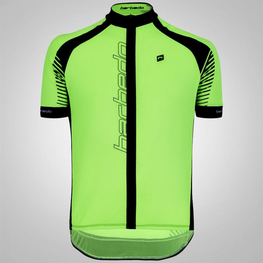 Camisa de Ciclismo Barbedo Stradda - Masculina 49413abb4d877