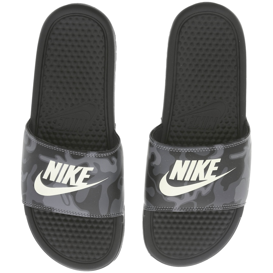 ea14b09bb16 Chinelo Nike Benassi JDI Print - Slide - Masculino