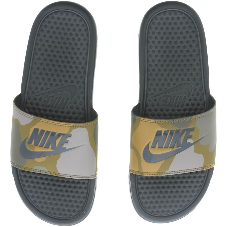 cd795999337a4 Chinelo Nike Benassi JDI Print - Slide - Masculino