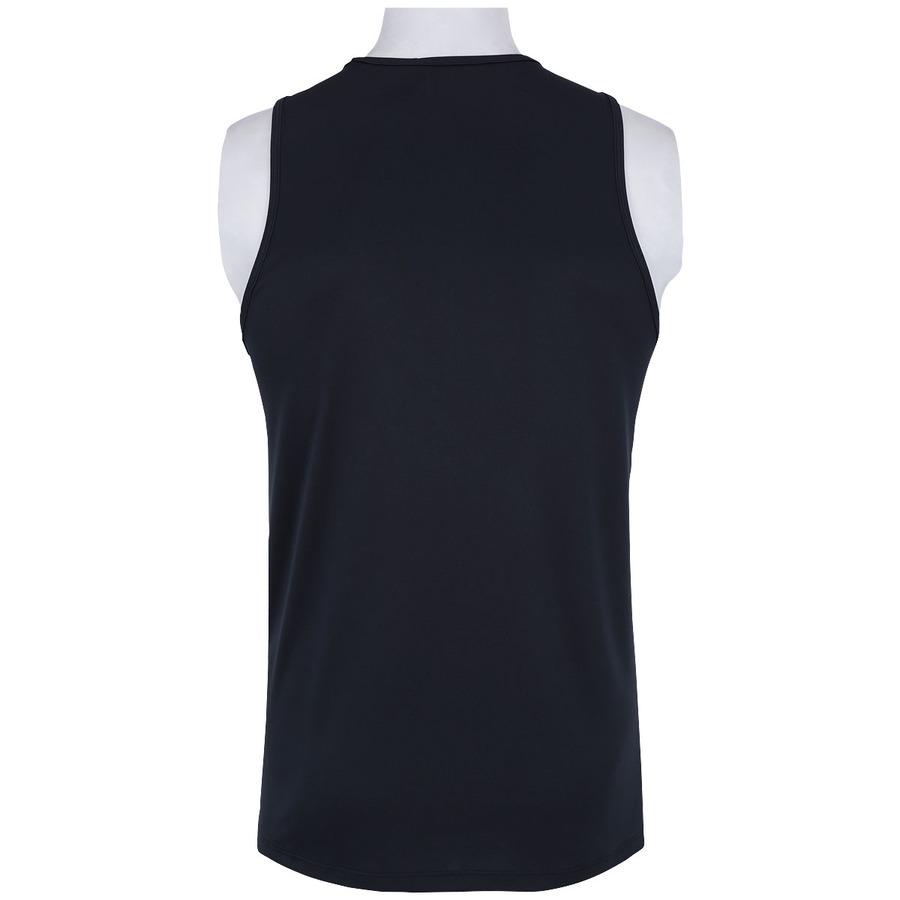 ... Camiseta Regata Mizuno Wave Run - Masculina ... f3ee4ed775b