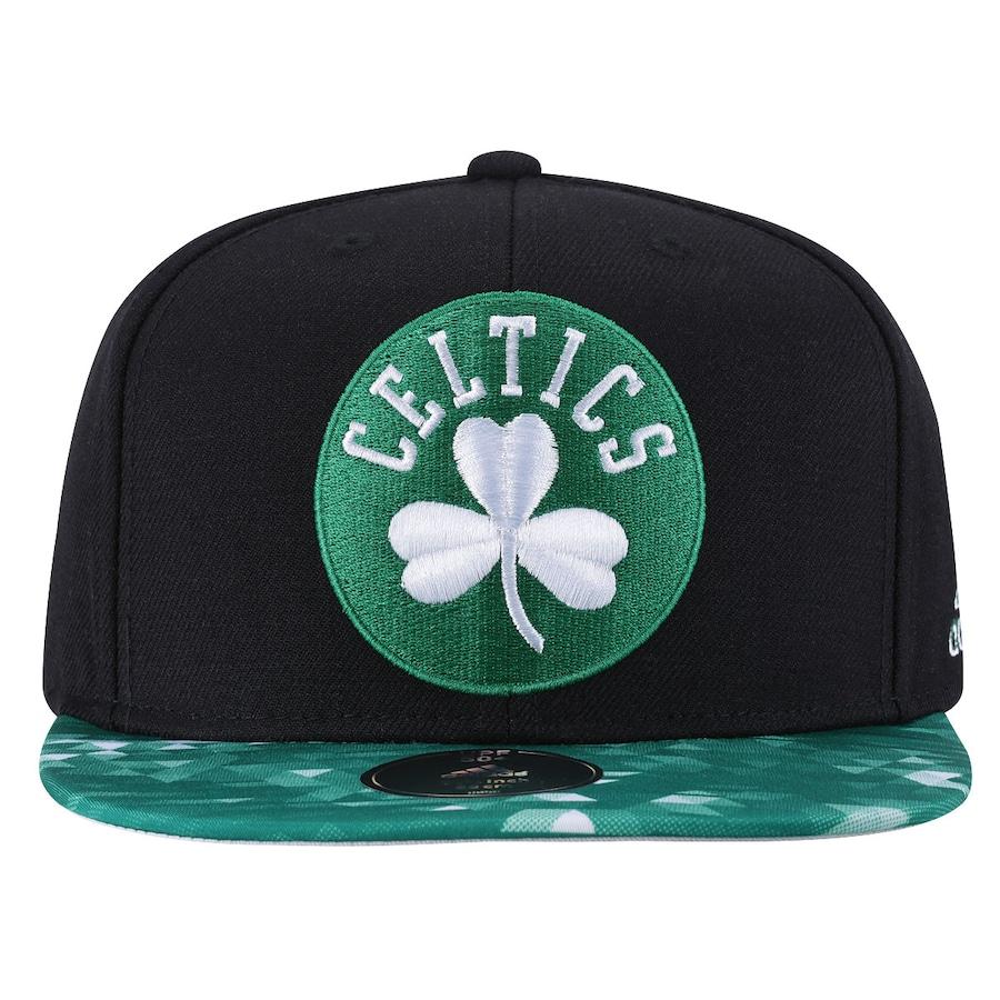 Boné Aba Reta adidas NBA Celtics - Snapback f1ac3f8b3d8