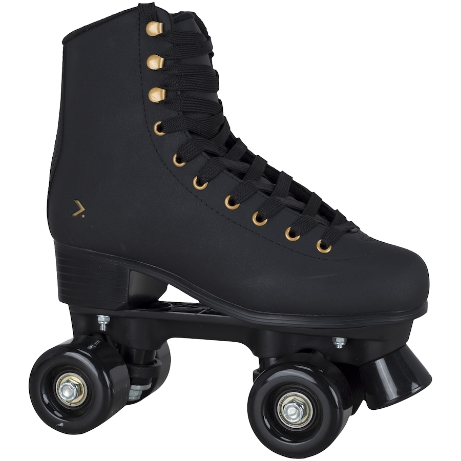 Patins 4 Rodas Oxer Secret Retrô - Quad - Adulto 671c7c2a5f