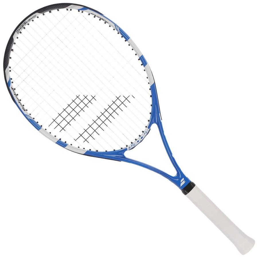 Raquete de Tênis Babolat Evoke 102 - Adulto 3db1bb9d05