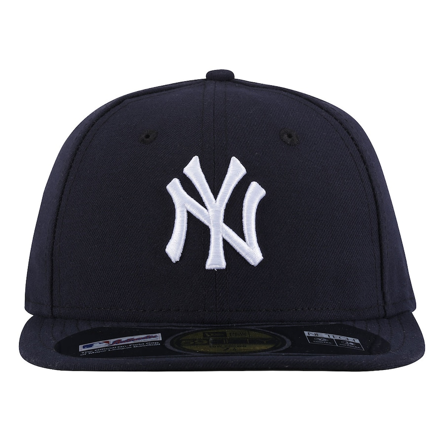 Boné Aba Reta New Era New York Yankees - NE Tech - Fechado e08fc70431c