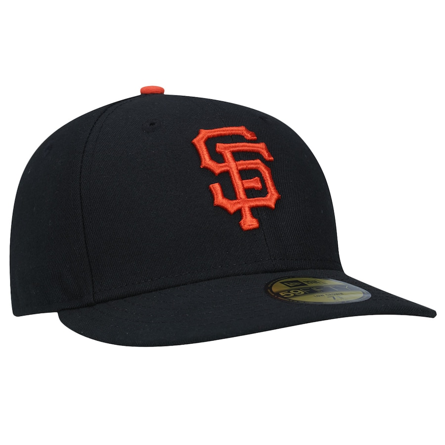 ... Boné Aba Reta New Era San Francisco Giants - Fechado - Adulto ... 8c62bfef4a5
