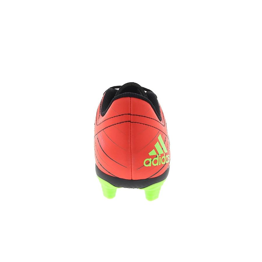 Chuteira de Campo adidas Messi 15.4 FXG - Adulto c30f4ef5fba45