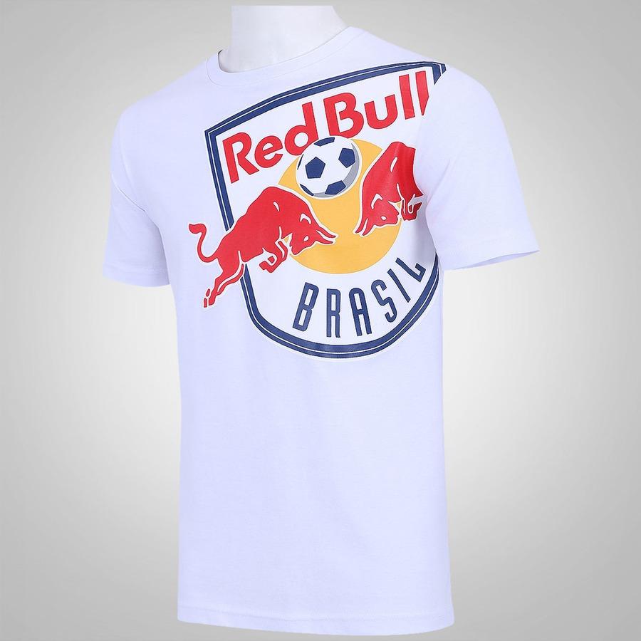 c23068d913724 Camiseta do Red Bull Brasil Big Side - Masculina