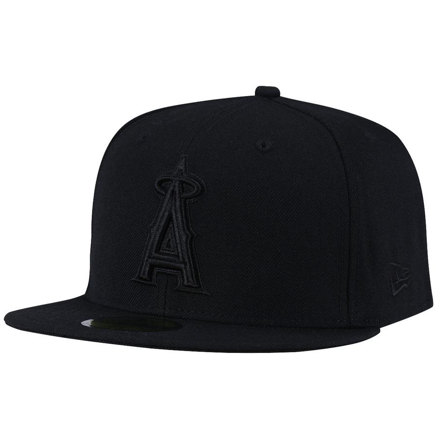 ... Boné Aba Reta New Era Los Angeles Dodgers - Fechado - Adulto ... c4193ebb20f