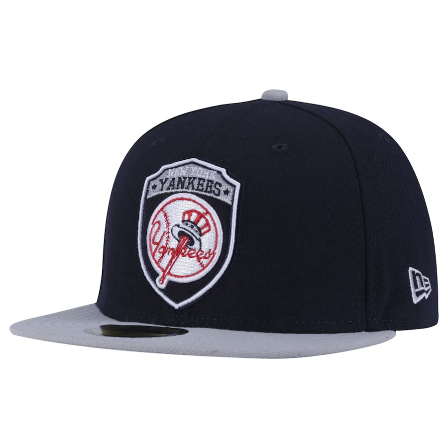 5bad434b41ef4 ... Boné Aba Reta New Era New York Yankees - Fechado - Adulto ...