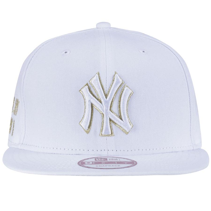 Boné Aba Reta New Era New York Yankees - Snapback - Adulto a130962127e
