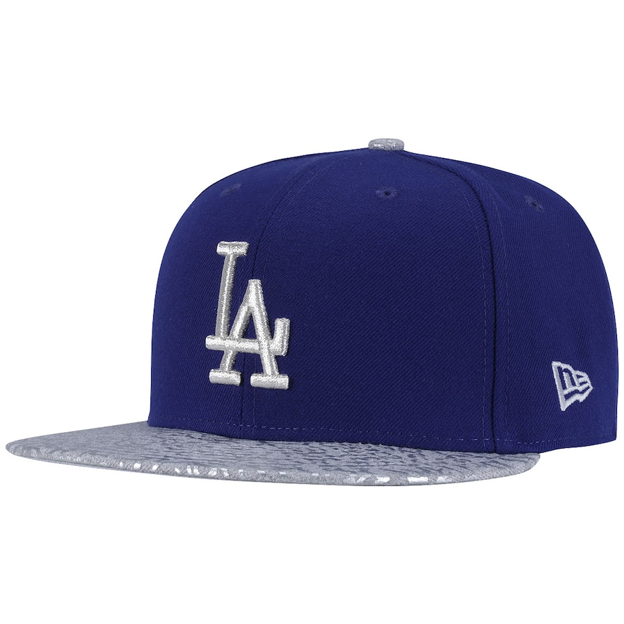 ... Boné Aba Reta New Era Los Angeles Dodgers - Snapback - Adulto ... 8390d83f614