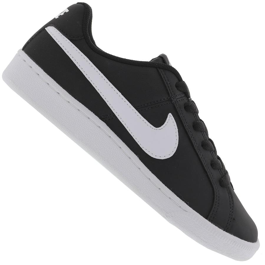 66c65e11a Tênis Nike Court Royale - Feminino