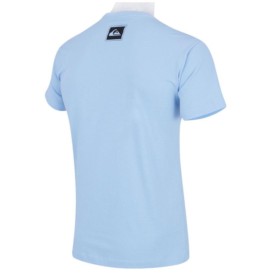 Camiseta Quiksilver Magic - Masculina ae0023f414d