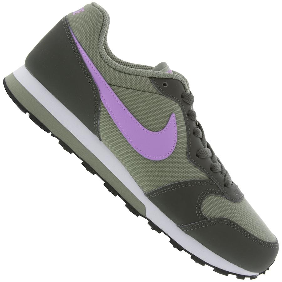 7571bd13f5957 Tênis Nike MD Runner 2 Feminino- Infantil