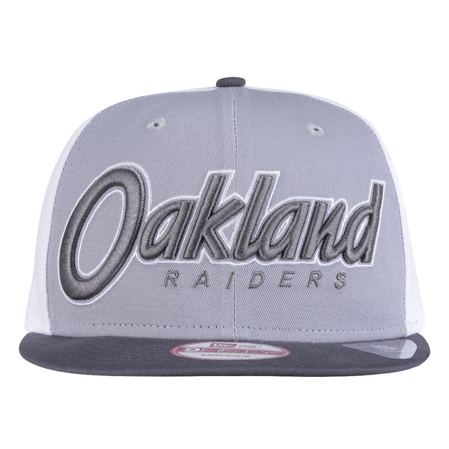 Boné Aba Reta New Era Oakland Raiders NFL - Snapback - Adul c4d6976ad7e