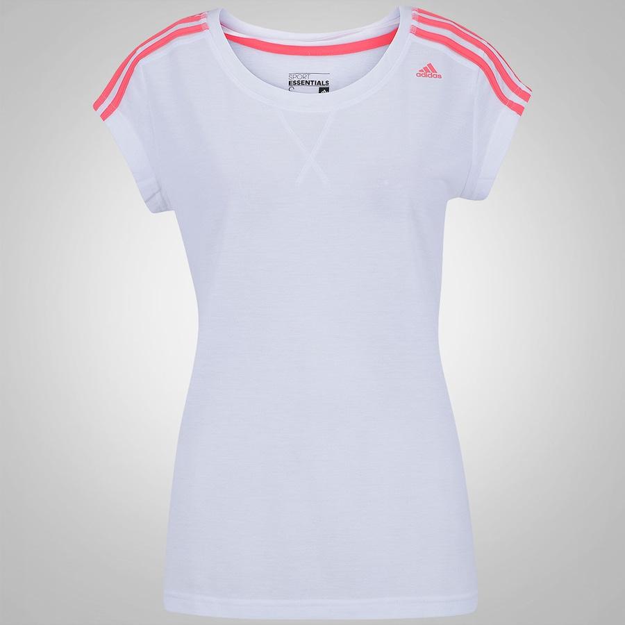 36bdaad862 533a61b3b21 camiseta adidas ogo essentia feminina - fashionstylepk.com