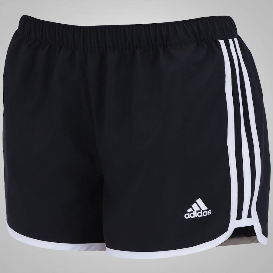 Short adidas Marathon 10 - Feminino be7b89f8b3d3a