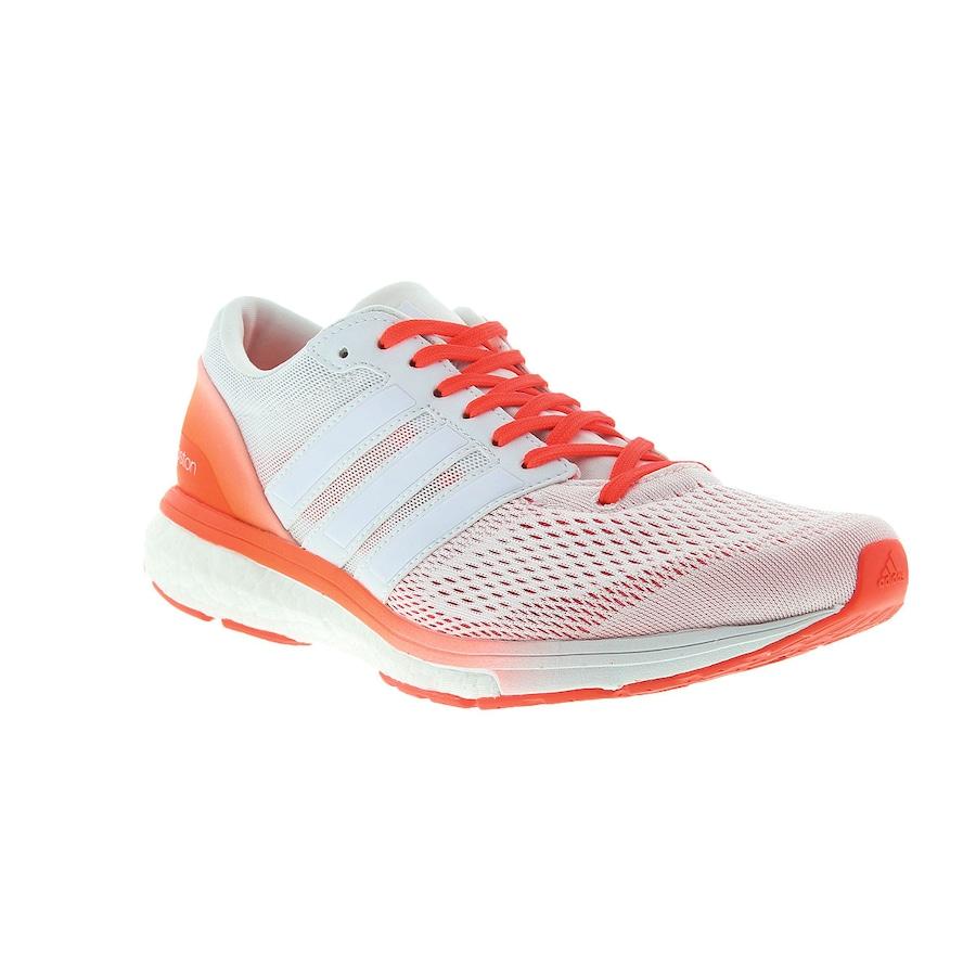 Tênis adidas Adizero Boston Boost 6 - Masculino d721e063288a3