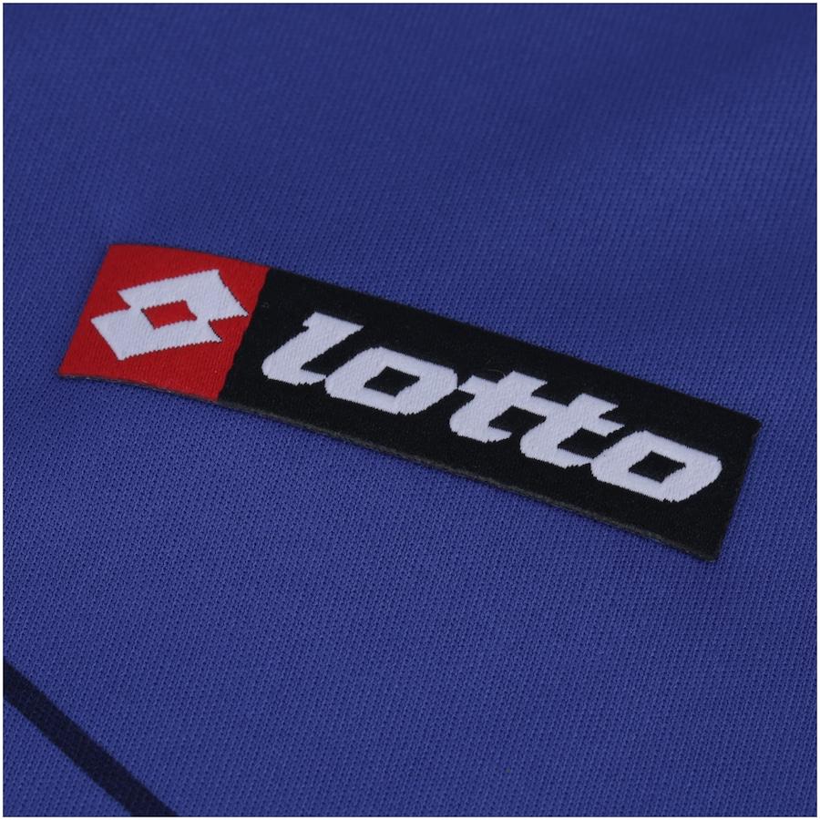 78661387a2 Camisa Polo Lotto Bastazani - Masculina