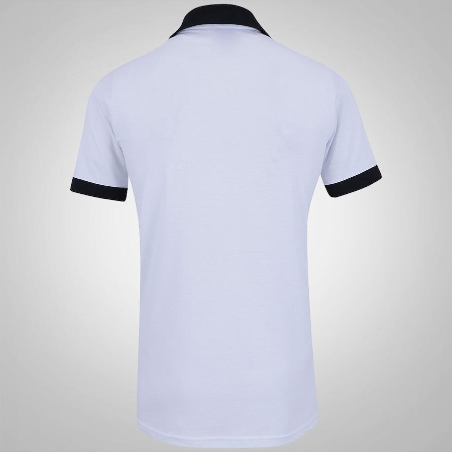 72c1a7cddb ... Camisa Polo Vasco da Gama Tradition - Masculina ...
