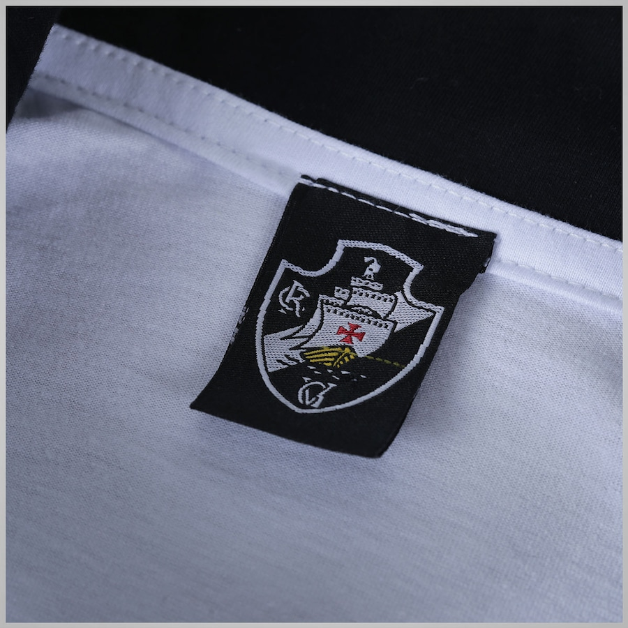 503f4a211c ... Camisa Polo Vasco da Gama Tradition - Masculina
