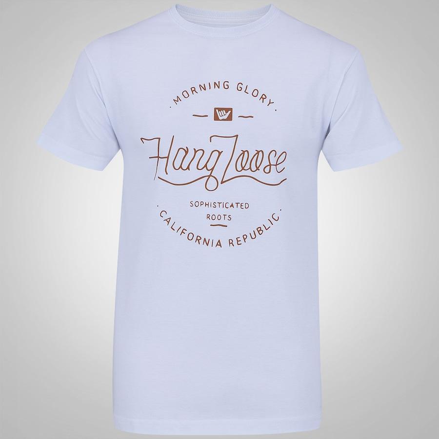 Camiseta Hang Loose Morning - Masculina d1bf2749fb269