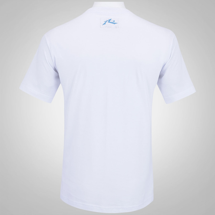 21d130d5ce Camiseta Rusty SB William Cardoso - Masculina