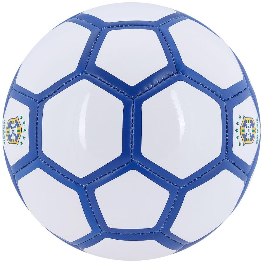 Bola de Futsal Nike Menor CBF 65a8993e97337