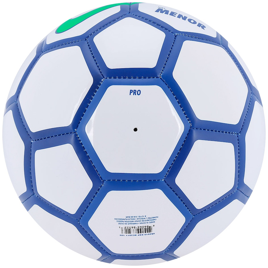 a749fd068b Bola de Futsal Nike Menor CBF