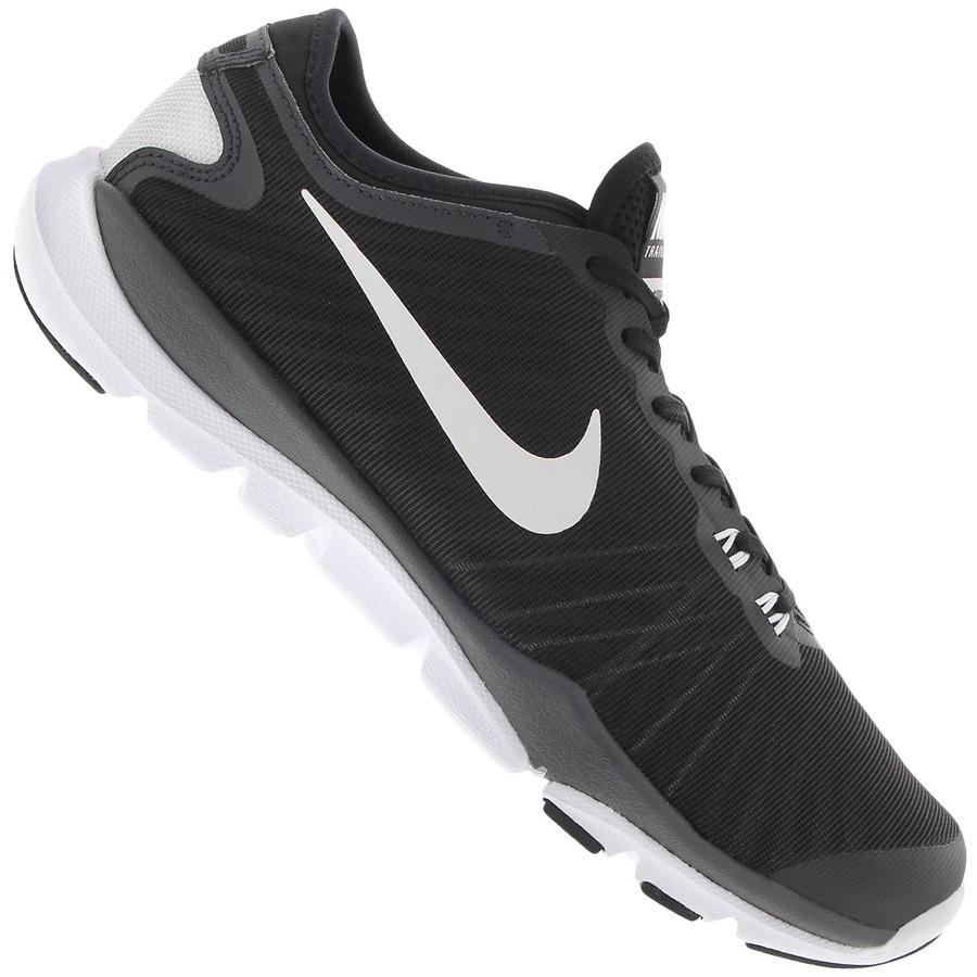 acfc2ad4ef Tênis Nike Flex Supreme TR 4 - Feminino