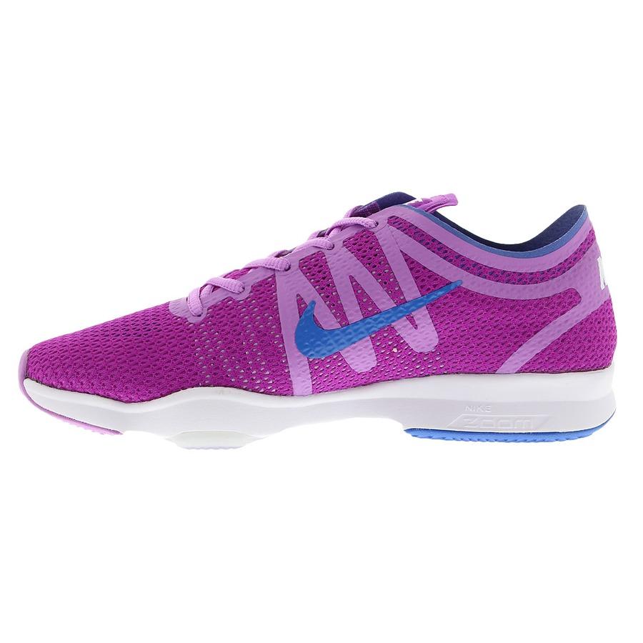 00f03d1a3694a Tênis Nike Air Zoom Fit 2 - Feminino