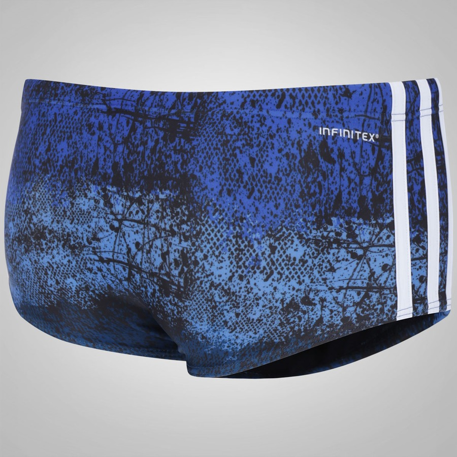 Sunga Boxer adidas Graphic FW16 - Adulto 55f1b46e396