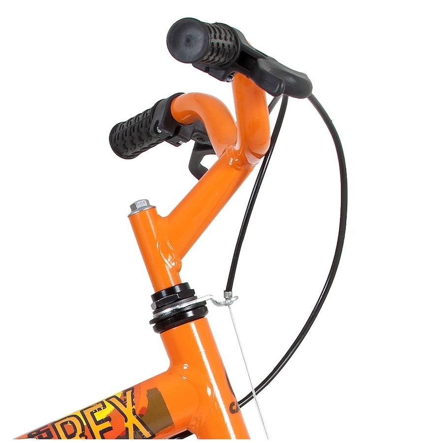 0a06062edd0 ... Bicicleta Caloi Power Rex - Aro 16 - Freio V-Brake - Infantil