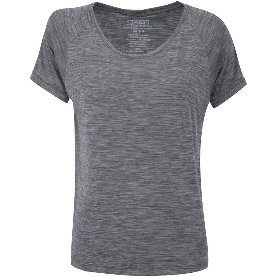 Camiseta Oxer Bruni - Feminina 4b98b87fec0
