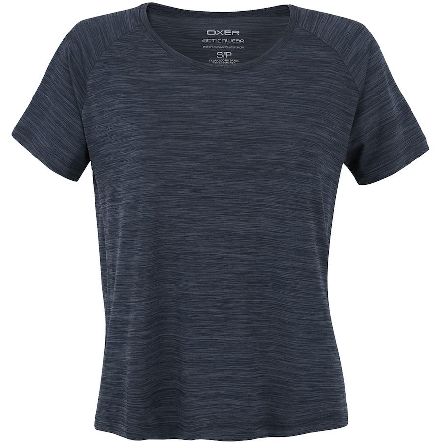 Camiseta Oxer Bruni - Feminina 03bcbf92bc2f2